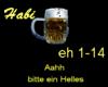 HB Ein Helles