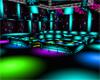 Rave Club Animated