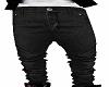 DWH black pants