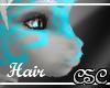 {CSC} Aqua Tiger Hair