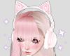 Yun.Kitty headphones