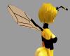 {F} Bee Wings V3