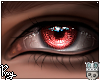 Pious Eyes - Ruby Red