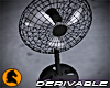 ♞ Electric Fan