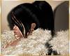 Style black hair