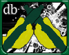 db_Kick- Batons