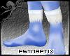 [PSYN]Snow Nymph Anklt M
