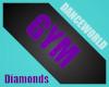 Flawless Diamonds Gym