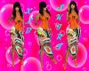 XLB Follow Me Skirt