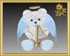 Angel Bear Blue