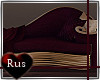 Rus: *V* chaise