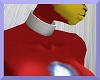 Iron Man Choker (M)