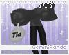 ;GP; Tia Charm (Custom)