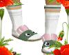 Bunny Debo Slippers