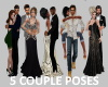 ~CR~5 Couple Poses