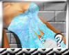 25  Mermai   Blue Top