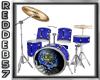 RROG Personal Drum Set