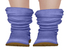*AC* Blue Boots