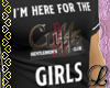 [C] I'm here for girs