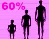 SCALER SHORT 60%