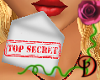 [D] Top Secret Envelop
