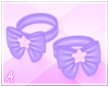 A| Romi Bow Anklets 1.1