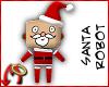 [m] Santa Robot!