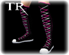 [TR]~TH~ Sneakers ^Pink