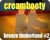 cb timberland boot bronz