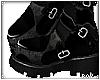 Goth Lolita Boots