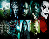 SLIPKNOT BAND PIC 2