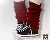 MayeSneakersLeg Warmer