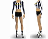 Referee Outfit
