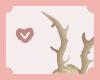 ~Inu | antlers 2