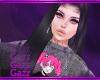 G | Black Hair
