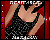 Andro Tank Top Derivable