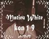 Matieu White-Konplis