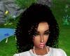 Black Permed Hair *long*