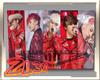 ` Bigbang Frame Wall