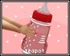 T| Kitty Nerd Big Bottle