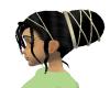 *LL* Princess hairblack