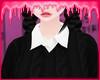 Schoolgirl Knitwear Blck