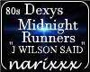 Dexys Midnight Runners80
