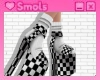 迫力 chess w/ socks