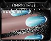 DD evil Nails