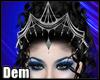 !D! Frozen Queen Crown