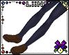 LiiN Taiga Shoes