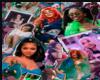 Saweetie 2 Background