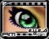 [AM] Glossy Green Eye