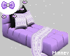 ♡ Pastel warm bed